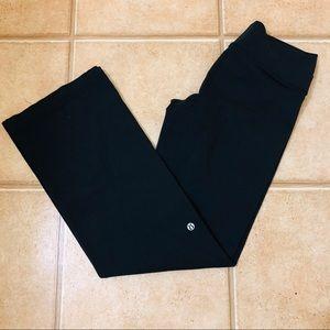 Lululemon- Athletics yoga pants size 6